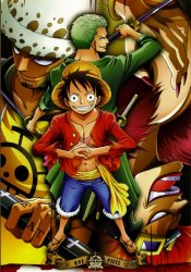 ���-��� [��-����� 2] / One Piece [TV]