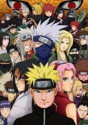 ������ [��-2] / Naruto Shippuuden